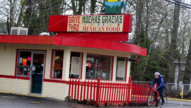 Muchas Gracias, located at 1980 State St., scored a 92 on its semi-annual restaurant inspection March 1.