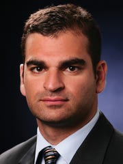 Zack Minasian, Brewers Special Advisor-Scouting