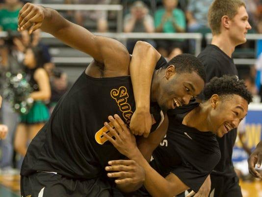 NCAA Basketball: Diamond Head Classic-Hawaii vs Wichita State