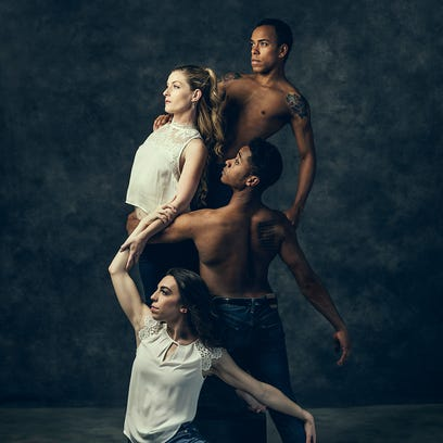 Nashville Ballet teams up with Bluebird Cafe for 'Emergence'