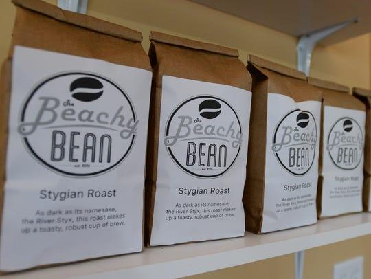 Beachy Bean, located in Millsboro, De. Aug. 25, 2016
