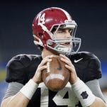 Alabama QB Jake Coker's scouting report on MSU's defense