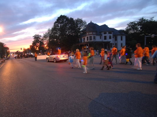 KidsFest Moonlight Parade