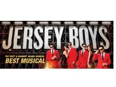 See the Jersey Boys up close & personal at the Weidner Center.  Win front row seats! Enter 3/23-4/16
