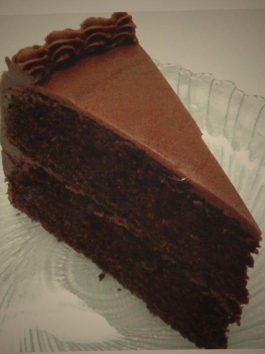 chocolet cake