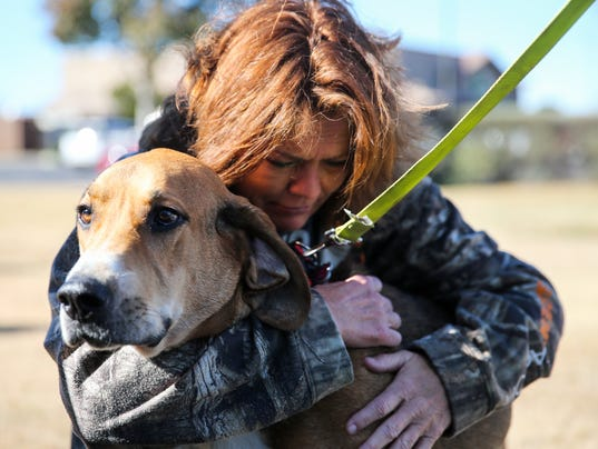 Dog Rescues In San Angelo Tx