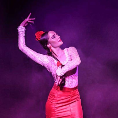 Flamenco Fridays spices up Las Cruces entertainment