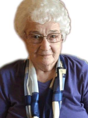 Margaret C. Ringler, 96