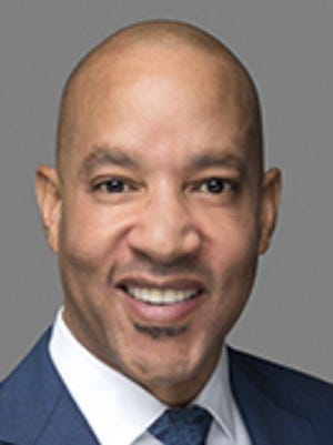 Charles Hillman, Columbus Metropolitan Housing Authority president and CEO