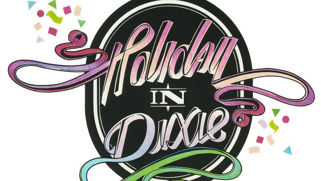 Holiday in Dixie logo