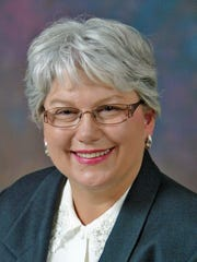 State House Rep. Cathrynn Brown (R-55)