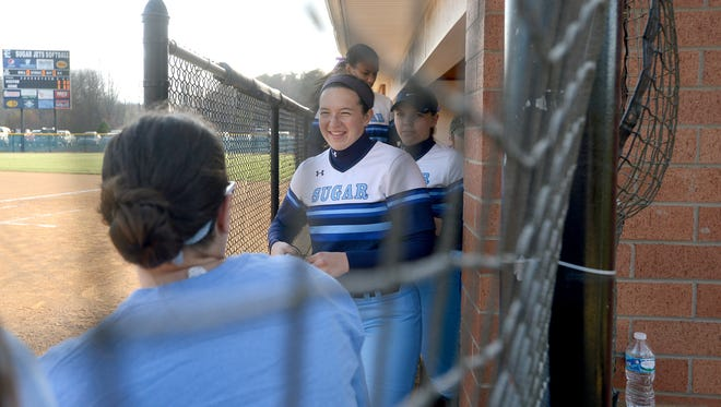 Enka is home for Wednesday's start to the NCHSAA 3-A softball playoffs.