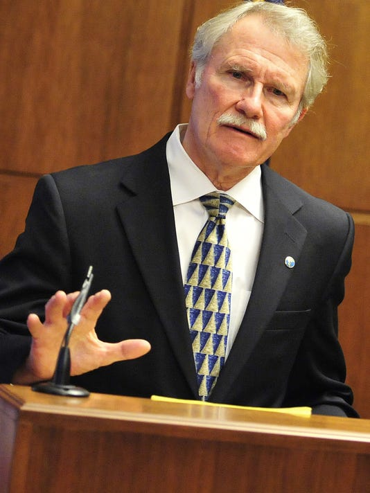 Kitzhaber press conference