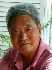 Weimin Mo