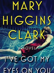 """I've Got My Eyes on You"" by Mary Higgins Clark"