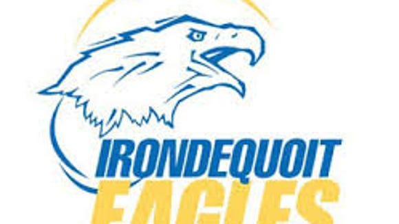 Irondequoit logo