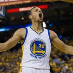 May 26, 2016; Oakland, CA, USA; Golden State Warriors
