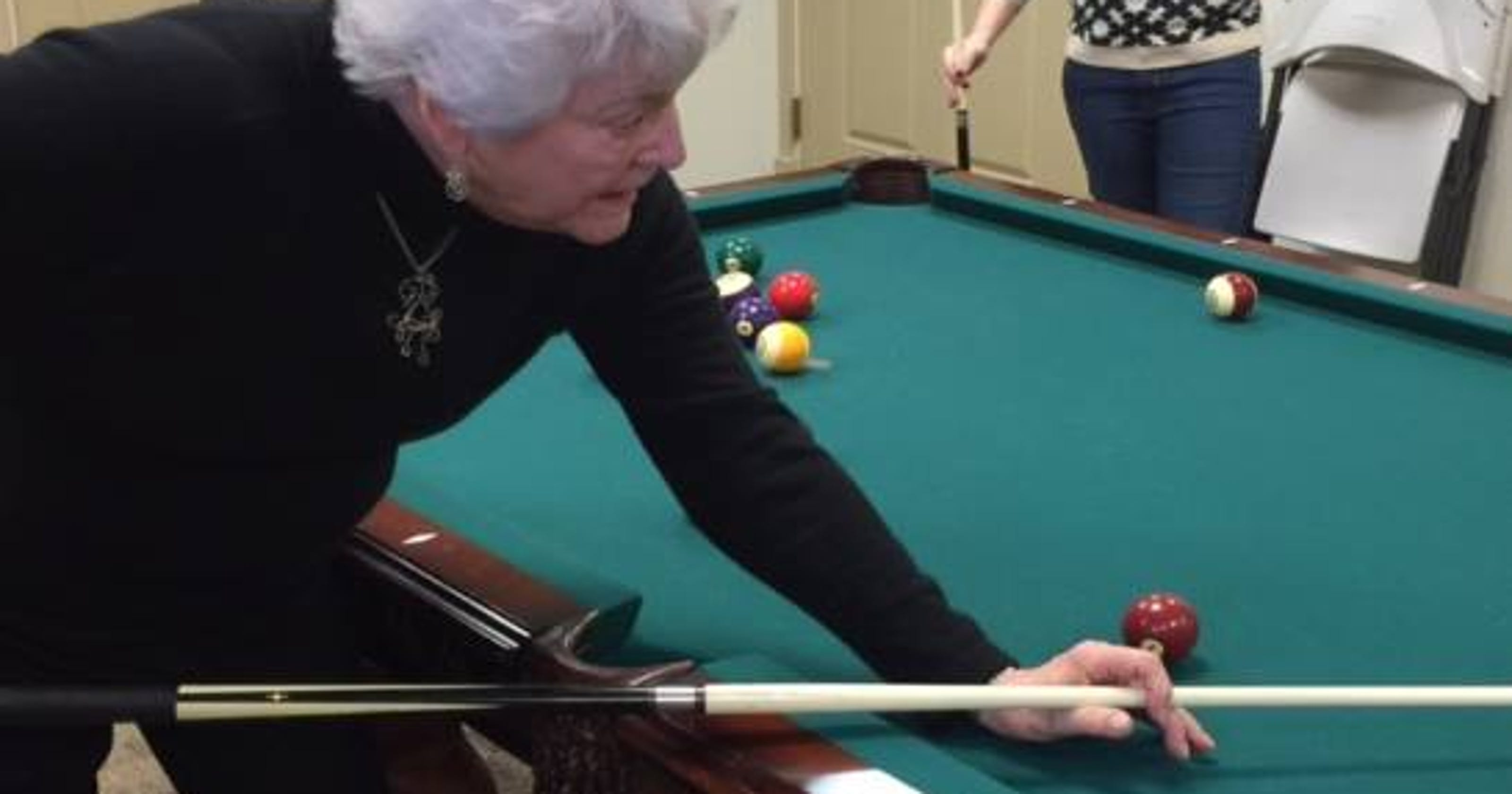 Senior Citizen Drake Student Moves Into Retirement Community - Pool table movers des moines