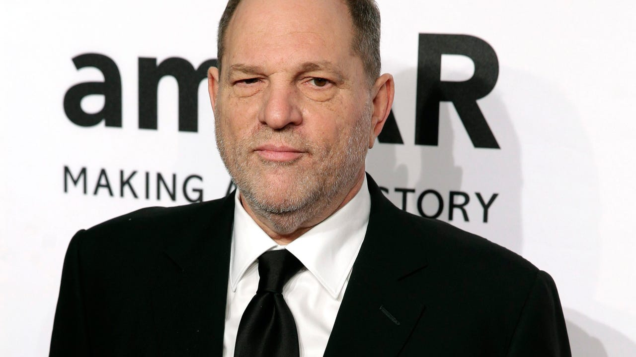 'New Yorker' article alleges Harvey Weinstein raped three women