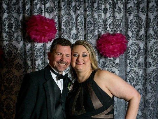 Robert and Rhonda Hanson