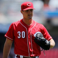 Paul Daugherty: With Tyler Mahle, you get a glimpse of the Cincinnati Reds' future