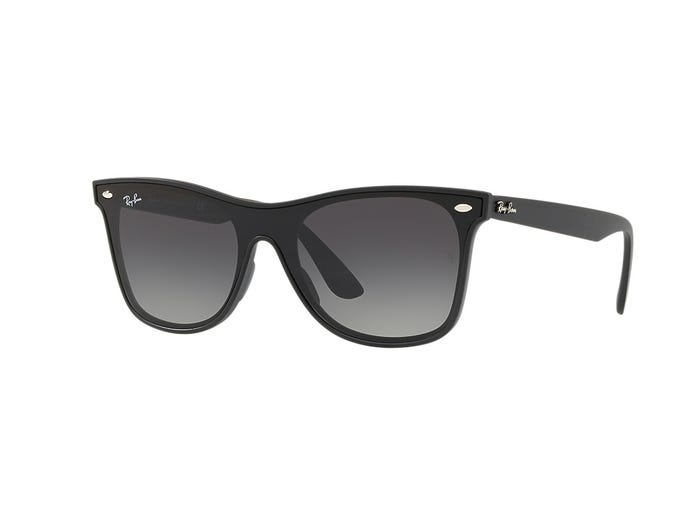 Ray Ban Blaze Collection Wayfarer $178, Sunglasses