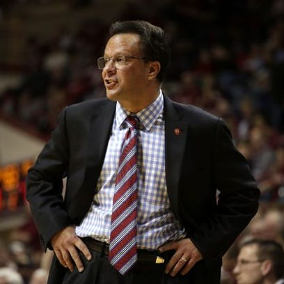 What does Tom Crean have to do to win over the IU fan base?