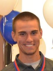 Brandon Capps