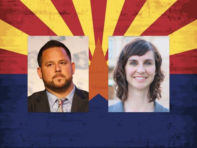 Candidates For Arizona Superintendent Of Public ... - KJZZ