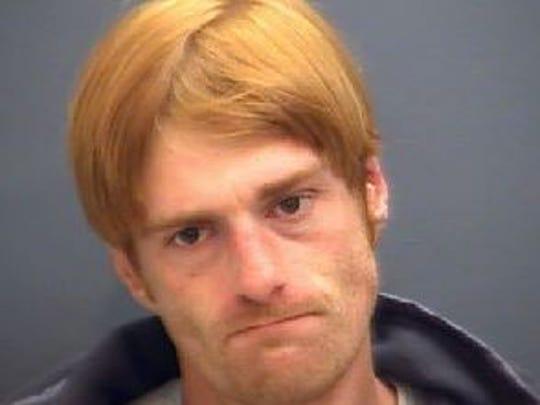 Matthew Lewis Forester, 36.