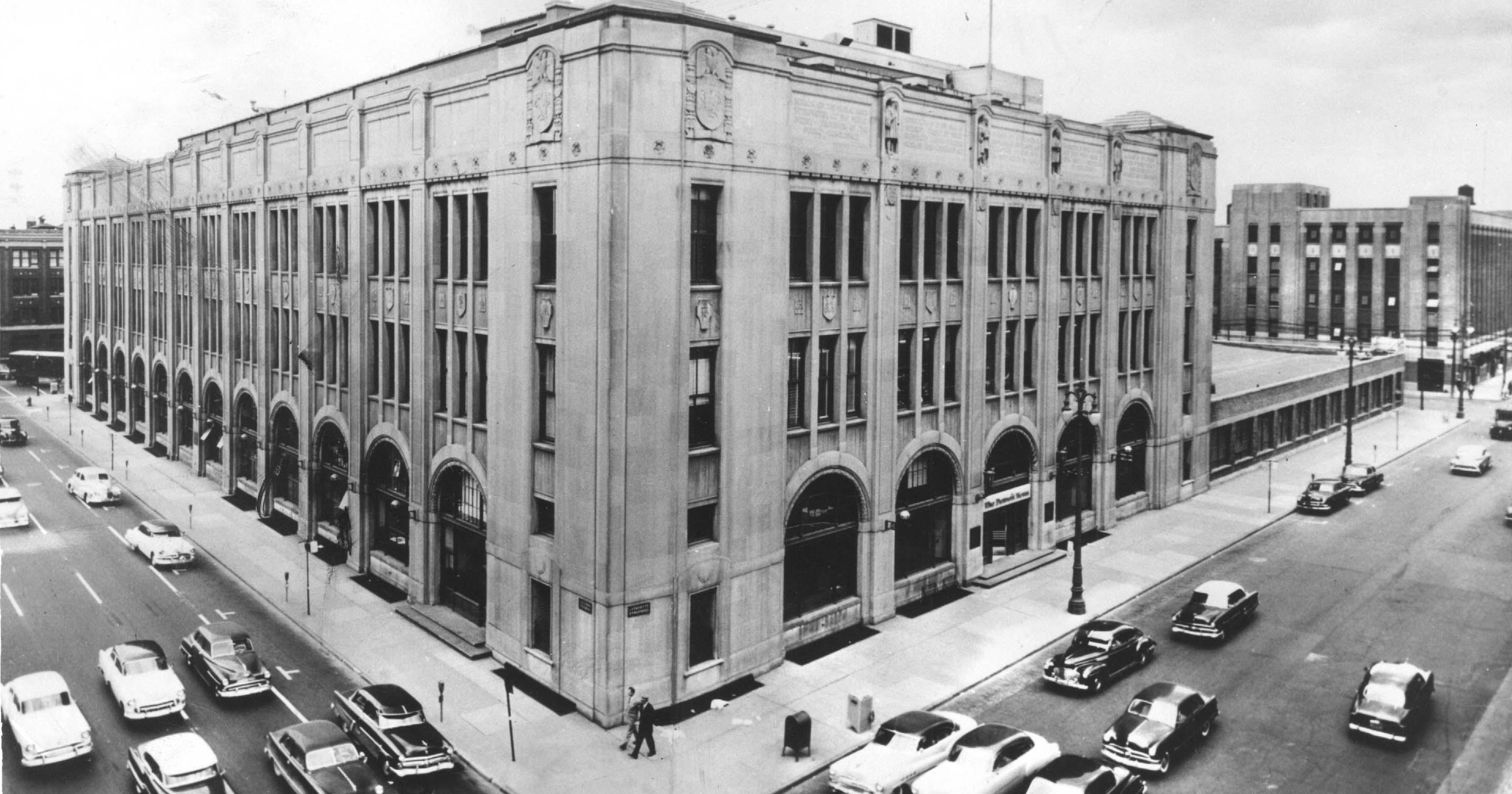 Former home of Detroit News nominated for national historic status 8abf53f1064e2