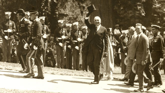 The Warren G. Harding Symposium is an academic, social, and cultural exploration of the life and times of America's 29th president. The Symposium presents in-depth analysis and research by authors, historians, researchers and experts on the Harding Era and related areas of interest.