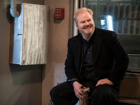 """After givin up """"The Jim Gaffigan Show"""" on TV Land last"""