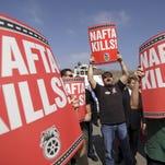 NAFTA isn't going anywhere