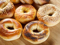 Lunch Deal at Einstein Bros. Bagels