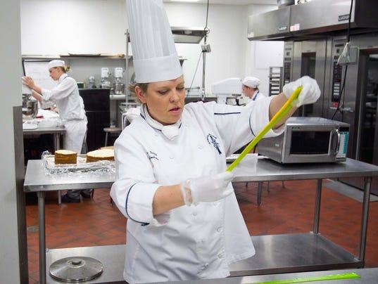 Scottsdale Culinary Schools