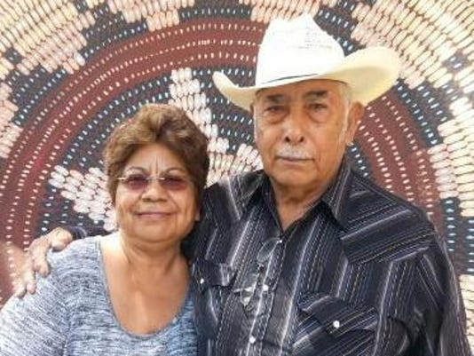 Tony Lorraine Mendez Anniversary