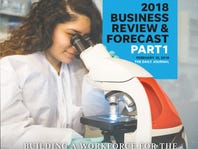 2018 Business Review & Forecast: Part 1
