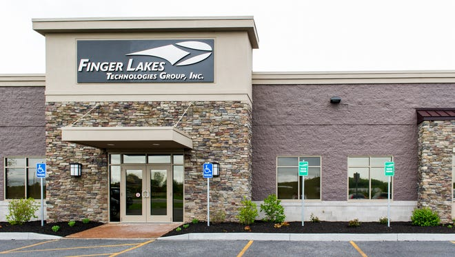 Finger Lakes Technologies Group is located in Victor.