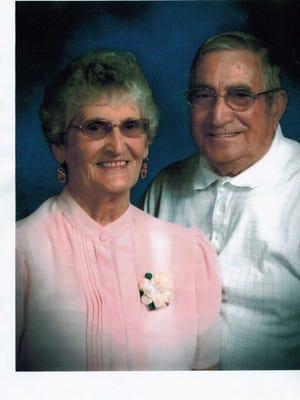 John and Bernice Pifher