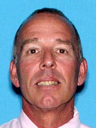 Picture of Andrew Johnson, who Lee County Sheriff's detectives are looking for, as he could have information about jewelry taken off a woman's corpse in May.