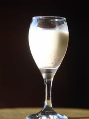 The coquito: popular in Puerto Rico, embraced by Cubans.