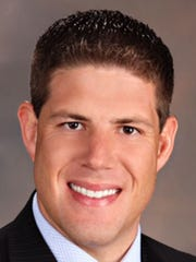 Morgan Stanley executive director – financial advisor Matthew Calabretta was named to On Wall Street Magazine's 2016 listing of Top 40 Advisors Under 40.