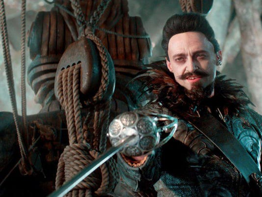 'Pan' movie review