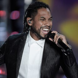 Week in entertainment: Miguel on tour; 'Seven Seconds' premieres on Netflix