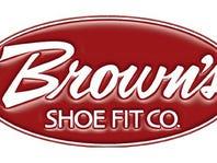 Browne's Shoe Fit