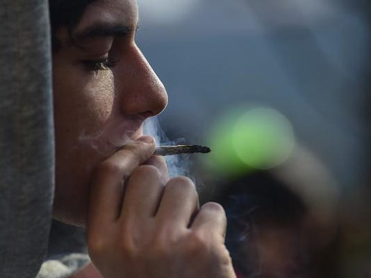 CHILE-MARIJUANA-LEGALIZATION-DEMO