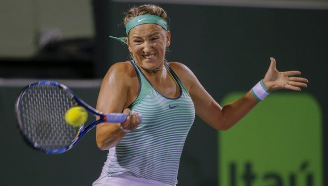 Victoria Azarenka will return to the court more than a year after going on hiatus.