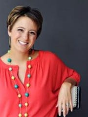 Lara MacGregor is the founder of Hope Scarves.