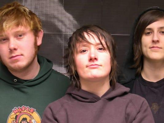 Local rockers Pariah Piranha recently released an album  Animus Unanimous  through Queer Control Records.